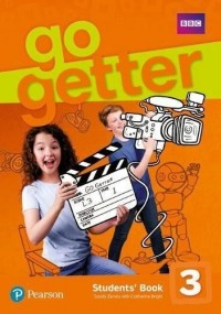 GO GETTER 3 STUDENTS´BOOK