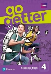 GO GETTER 4 STUDENTS´ BOOK