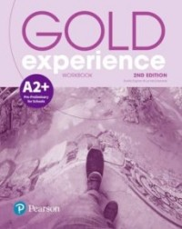 GOLD EXPERIENCE A2+ WKBK 2ND EDITION