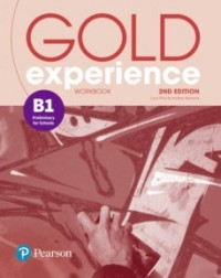 GOLD EXPERIENCE B1 WB 2ND EDITION