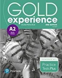 GOLD EXPERIENCE A2  EXAM PRACTICE 2ND EDITION