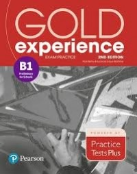 GOLD EXPERIENCE B1 EXAM PRACTICE 2ND EDITION