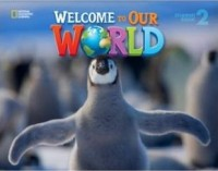 WELCOME TO OUR WORLD 2 SB