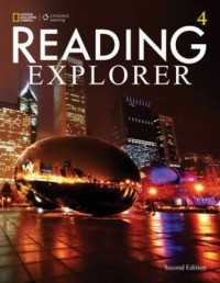 READING EXPLORER 4 SECOND ED SB