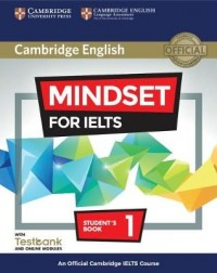 MINDSET FOR IELTS LEVEL 1 STUDENT´S BOOK