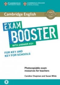 EXAM BOOSTER FOR KEY AND KEY FOR SCHOOLS
