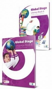 GLOBAL STAGE LEVEL 6 SB LITERACY AND LANGUAGE BOOK