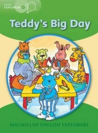 Little Explorers A: Teddy´S Big Day