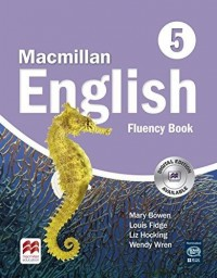 Macmillan English 5 Fluency Book