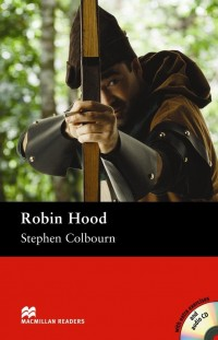 Level Pre Intermediate: Robin Hood W/Cd