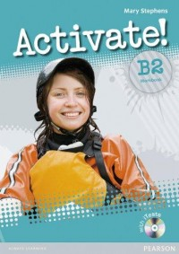 Activate B2 Worbook With  Key Tests