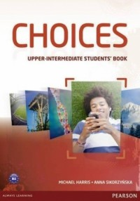 CHOICES UPPER INTERMEDIATE STUDENT´S BOOK