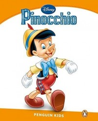 Penguin Kids 3 Pinocchio