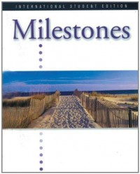 Milestones C International Student Edition