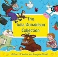 THE JULIA DONALSON COLLECTION