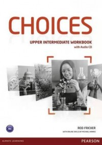 Choice Upper Int Wb With Cd