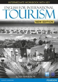 English For Int Tourism Intermediate Wb With Key