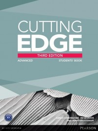 New Cutting Edge Advanced Sb 3 Rd Edition