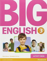 Big English 3 Wb.