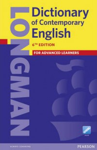 Dictionary Of Contemporary English 6Th Edition