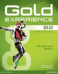Gold Experience B2 Sb With Multi Rom