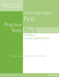Practice Test Plus First Sb With Key 2015
