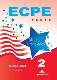 Ecpe Tests Michigan Proficiency Class Cd 2