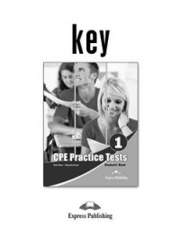 Practice Test Cpe 1 Answer Key
