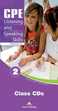 CPE LISTENING AND SPEAKING SKILLS 2 CD