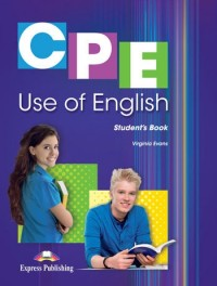 Cpe Use Of English Student´s Book