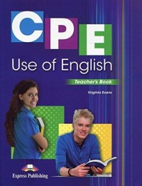 Cpe Use Of English Teacher´s Book