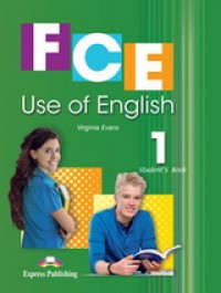 Fce Use Of English 1 Book 2015 Student'S Book