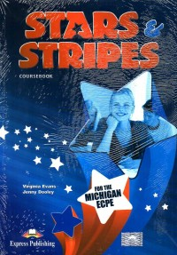 STARS AND STRIPES  FOR ECPE  BOOK