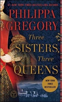 THREE SISTERS THREE QUEENS