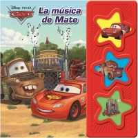 Disney Cars La Música De Mate