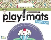 PLAY! MATS - FOOD FUN