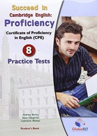 SUCCEED IN PROFICIENCY 8 PRACTICE TESTS SB