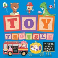 TOY TRUBLE