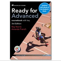 READY FOR ADVANCED 3RD EDITION WITH KEY