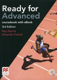 READY FOR ADVANCED  3RD EDITION STUDENT´S BOOK + E-BOOK