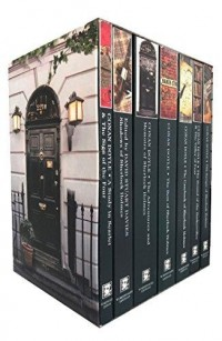 THE COMPLETED ILLUSTRATED SHERLOCK HOLMES BOX