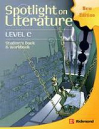 Spotlight On Literature Level C Sb