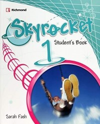 SKYROCKET 1 STUDENT´S BOOK