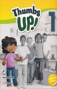 THUMBS UP 1 PRACTICE BOOK
