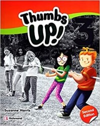 THUMBS UP 3 PRACTICE BOOK 2ND ED