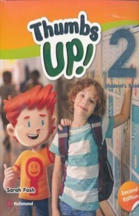 THUMBS UP 2 PRACTICE BOOK 2ND ED