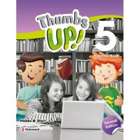 THUMBS UP 5 PRACTICE BOOK SECOND ED