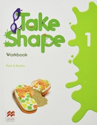 Take Shape 1 Workbook