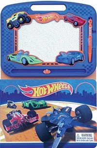 SERIE APRENDIZAJE - HOT WHEELS