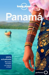 LONELY PLANET: PANAMÁ (ESP)